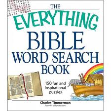 The everything Bible book by Rev. John Trigilio and Rev. Kenneth Brighenti