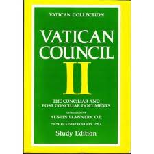 Vatican Council II Vol 1: The conciliar and post conciliar documents - New Revised Edition