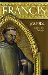 Francis of Assisi by Michael de la Bedoyere