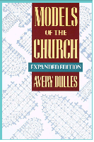 Models of the church expanded edition
