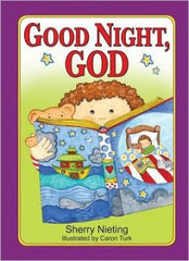 Good Night, God by Sherry Nieting