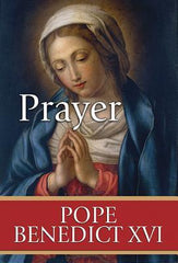 Prayer By Pope Benedict