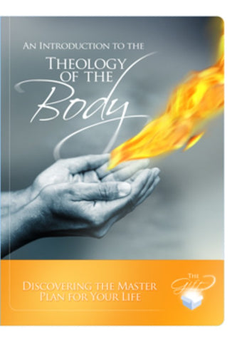 The Introduction to the Theology of the Body discovering the master plan for your life