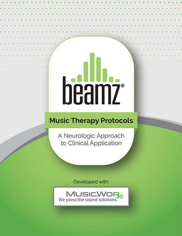 Beamz Music Therapy Protocols