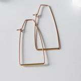 E141 - Square Tube Hoops