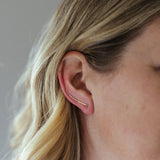 E132 - two way ear climber