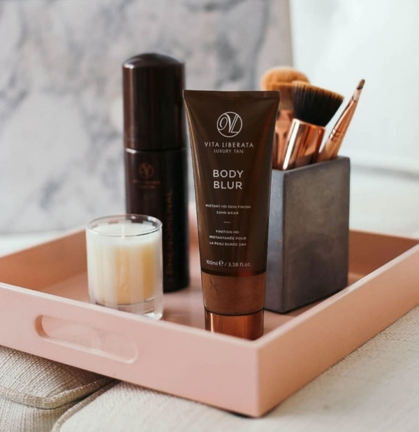 Which Vita Liberata Tanning product is Best for You?