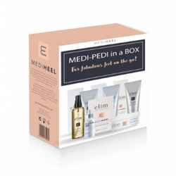 Medi-Pedi in a Box