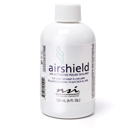 Airshield  - Air Dry Polish Sealant