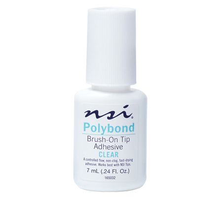 Polybond Adhesive Clear 7ml