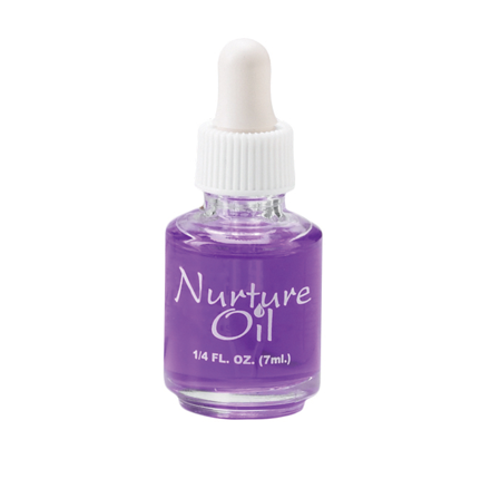 Nurture Oil -Vitamin Enriched Cuticle Oil