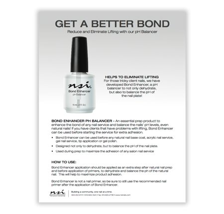 Bond Enhancer 15ml