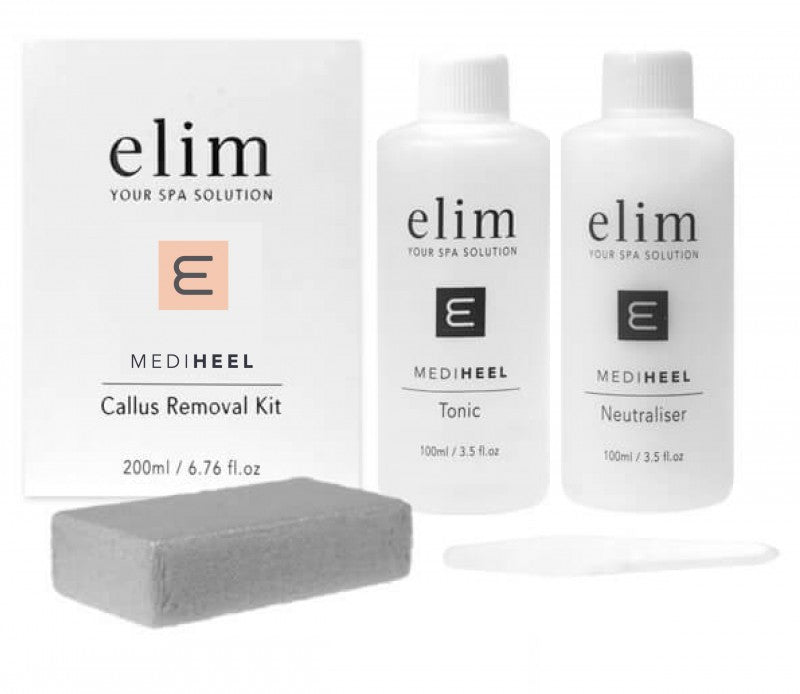 Callus Removal Kit