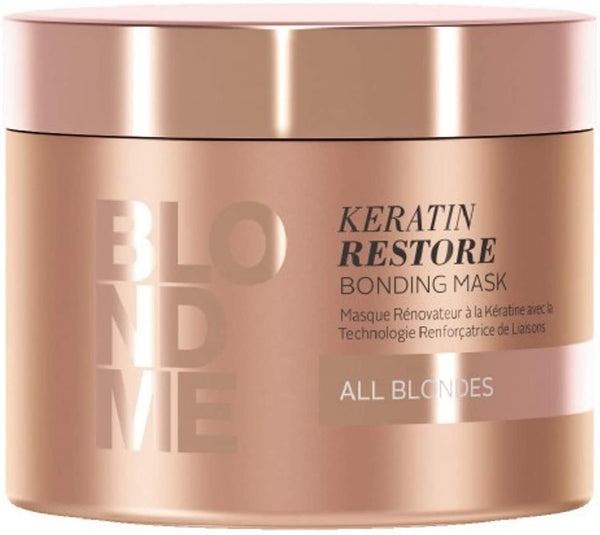Keratin Restore Bonding Conditioner All Blondes