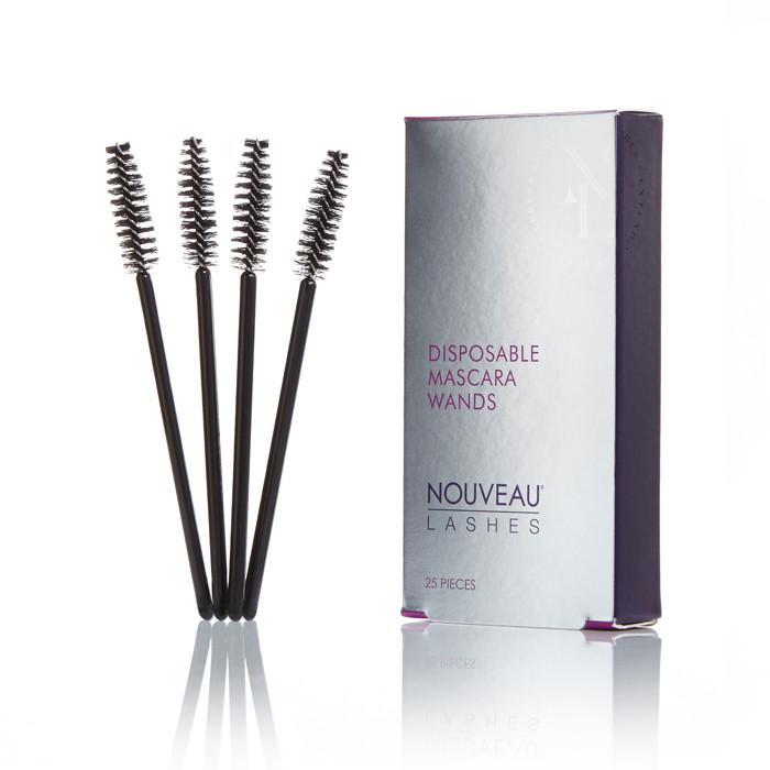 Retail Mascara Wand 25pcs