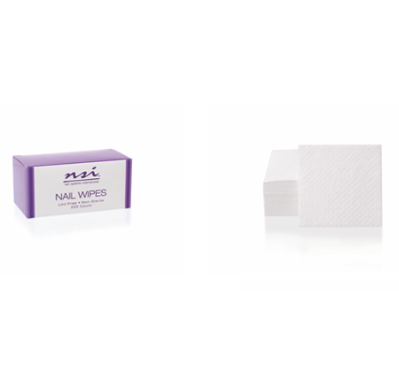 Nail Wipes 200 Ct.