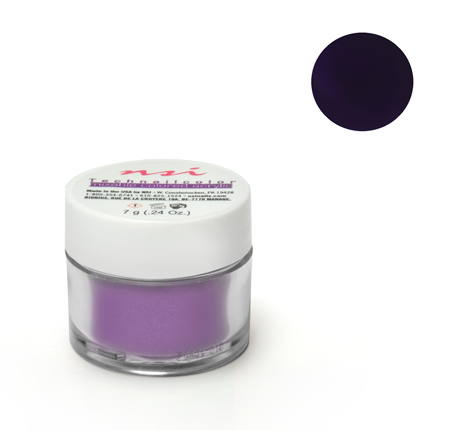 TECHNAILCOLOR PLUM POWDER 7G
