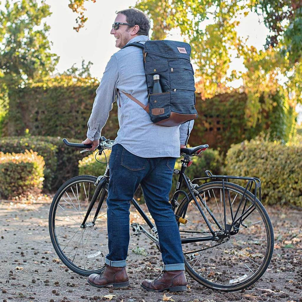 Presidio Adventure Backpack - Shop My Adventure