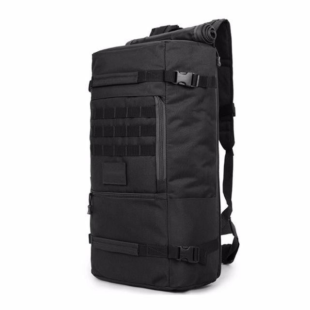 60L Large Capacity Outdoor Sports Backpack