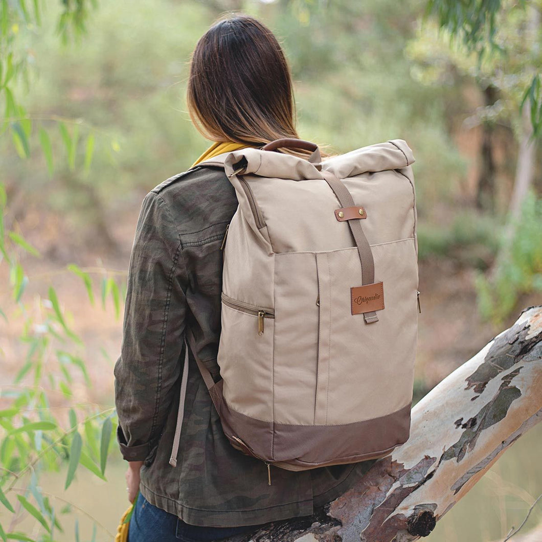El Dorado Roll Top Pack Backpack - Shop My Adventure