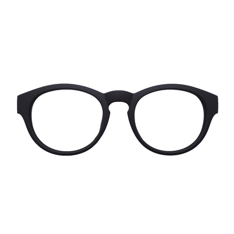 TYPE 01 Eyeglass Frame Front