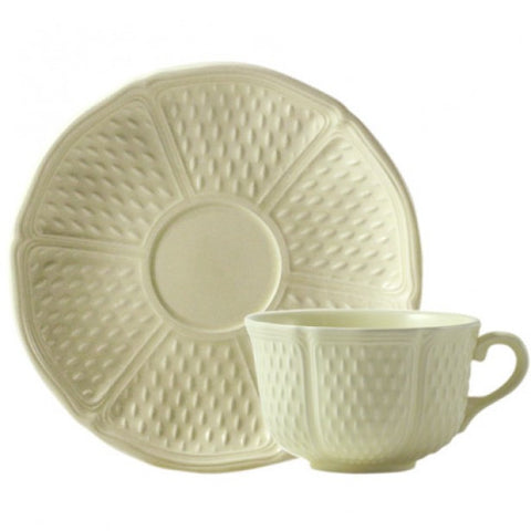 Breakfast Cup & Saucer - 12oz