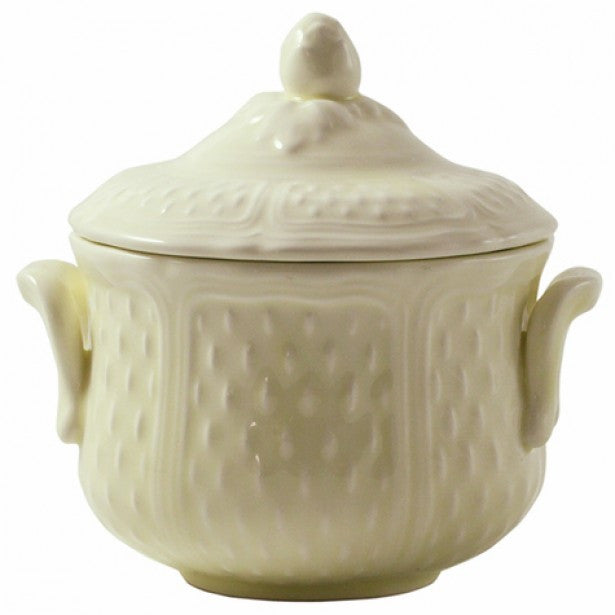Covered Sugar Bowl - 8.5oz