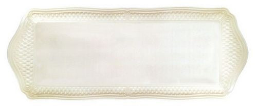 "Oblong Serving Platter - 14.5"" x 5.5""H"