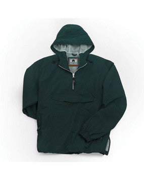 Windrunner Performance Pullover