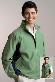 Convertible Wind Jacket