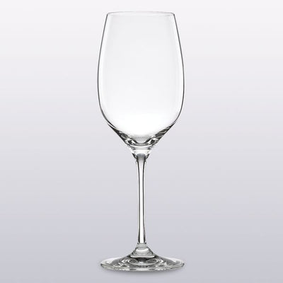 Red Wine Glass / Crystal