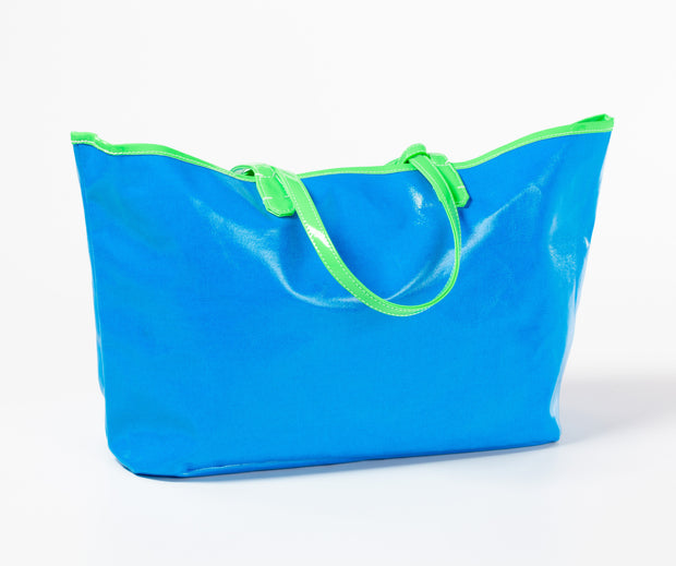 Market Tote -  Solid