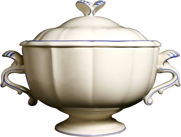 Soup Tureen - 1 Gallon