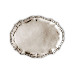 Gallic Tray By Match Pewter
