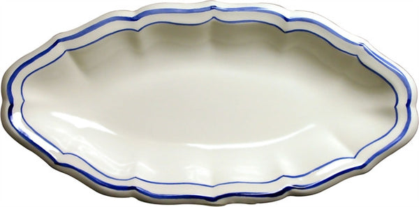 "Relish Dish - 9"" Long"