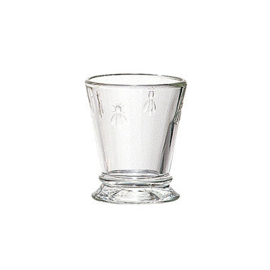 French Glassware - Bees