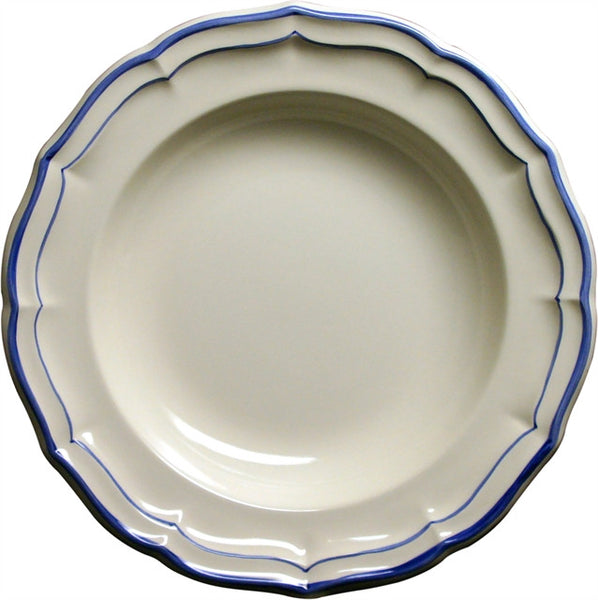 Round Deep Serving Dish - 12""