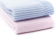 Stripes Blanket - A classic