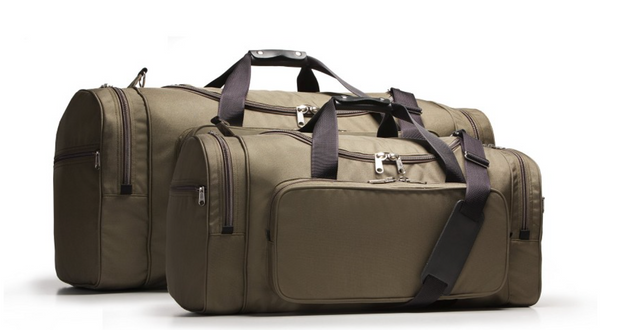 Excursion Duffle