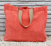 Terry Tote Bag