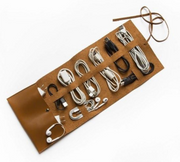 Cord Organizing Roll  (travel)