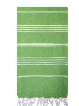 Striped Turkish Towels