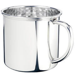 Sterling Silver Baltimore Baby Cup