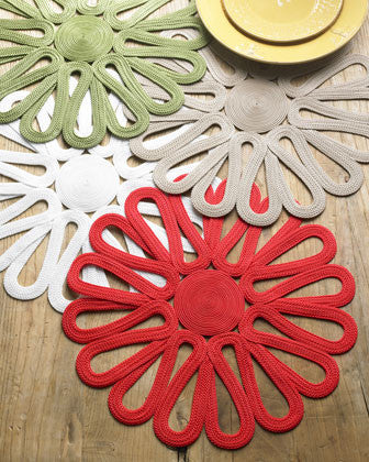 Sunflower Placemats