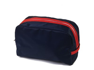 Heavy weight Nylon waterproof Toiletry Kit