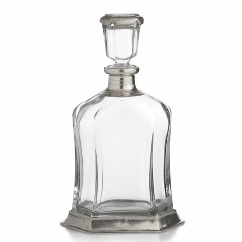 Taverna Medium Decanter By Arte Italica