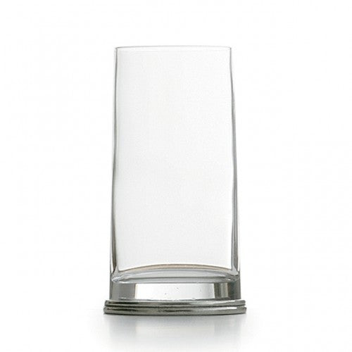 Milano Highball Glass By Arte Italica