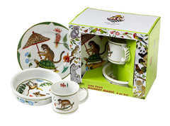 Monkey Magic - Children's 3 Piece Set