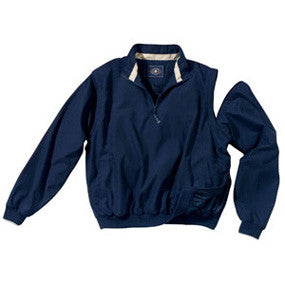 Proconvertible Windshirt