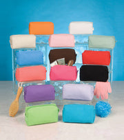 Waffle Cosmetic Case - Small